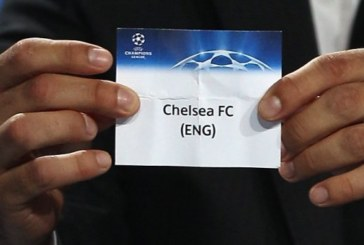 Wer könnte im Champions League-Achtelfinale an die Bridge kommen?