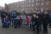 Tourbericht vs Fulham & vs PAOK